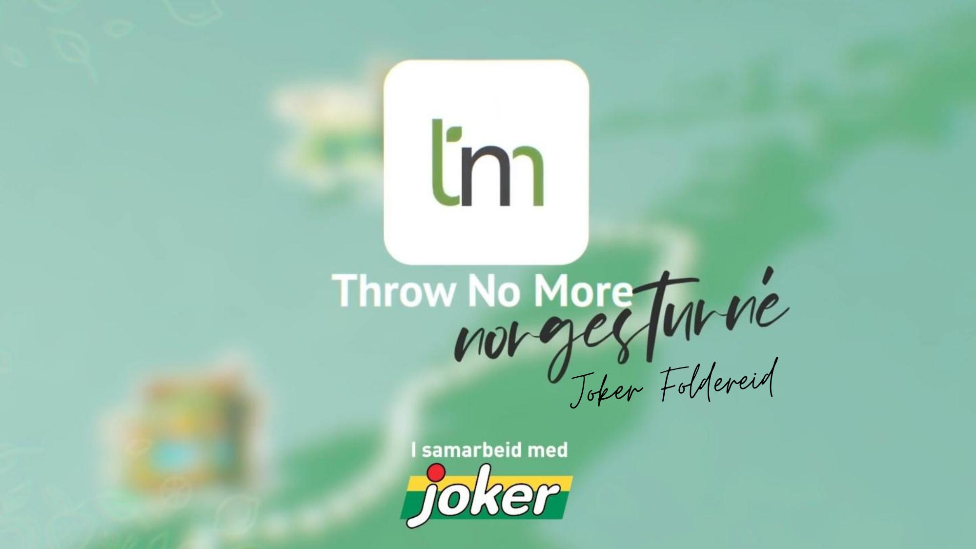 Throw No More